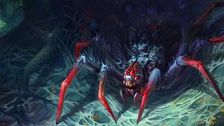 DOTA 2: BroodMother và đàn nhện con xâm chiếm midlane tại phiên bản 7.07