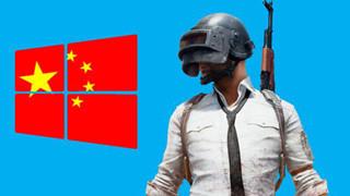 Bất ngờ game thủ khuyên PUBG...không nên khóa IP Trung Quốc