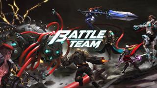 Battle Team - Game thẻ tướng viễn tưởng ngoài không gian cực chất