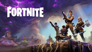 Fortnite xuất hiện bug khó chịu khiến game thủ có thể chui xuống đất giết người như chơi