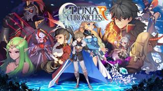 Luna Chronicles R - Game nhập vai với đồ họa Anime hoành tráng đã chính thức ra mắt