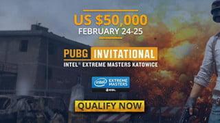 PUBG bất ngờ tổ chức giải đấu LAN tiền tỉ trong sự kiện IEM Katowice toàn cầu