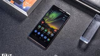 Cận cảnh Nokia 6 (2018): Vẫn giữ được chất cứng cáp của người tiền nhiệm