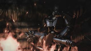 Bản mod Fallout 3 Remake ra mắt trailer mới giới thiệu Capital Wasteland