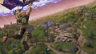 Fortnite Battle Royale: Những chi tiết lớn về cập nhật bản đồ game