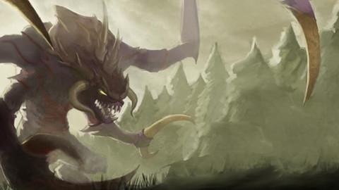 LMHT: Riot Games tiếp tục lên kế hoạch làm lại bộ kĩ năng Cho'Gath