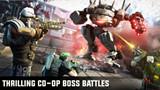Hero Hunters - Game bắn súng với đồ họa cực đẹp trên mobile đã cho phép game thủ tải về