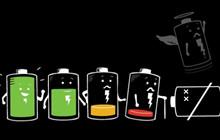 Đây là lý do tại sao trời càng lạnh thì pin điện thoại càng mau hết