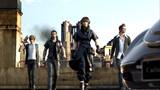 Final Fantasy XV phiên bản PC sẽ ngốn khoảng...155Gb dung lượng ổ cứng