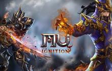 Webgame MU Ignition mở cửa đăng kí sớm, ra mắt vào ngày 23/01