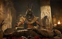 Assassin's Creed Origins hé lộ thời điểm ra mắt bản DLC thứ hai