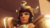 Overwatch: Asp Pharah sẽ chính thức là skin Legendary trong bản cập nhật tiếp theo