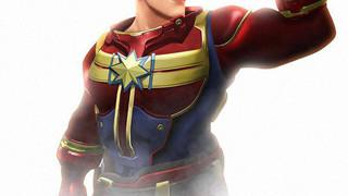 Chiêm ngưỡng bộ ảnh độc đáo của những vị tướng Overwatch hoá thân thành siêu anh hùng Marvel