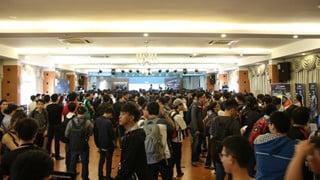 Hòa cùng không khí sôi động với Ngày hội Game thủ NVIDIA GeForce Day 2018