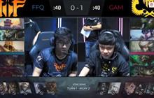 LMHT: GAM hủy diệt hoàn toàn FFQ 2-0 với dàn tân binh mới, QTV sẽ phải xuống tóc như lời hứa