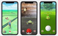 Chuyện thật như đùa: Thiết kế của iPhone X làm khó bắt Pokemon huyền thoại hơn
