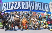 Overwatch: Blizzard hé lộ hàng loạt skin Epic và Legendary trong bản cập nhật 24/01 sắp tới