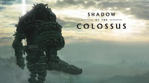 Shadow of The Colossus: Cảm giác hoài niệm trở lại trên độ phân giải HD
