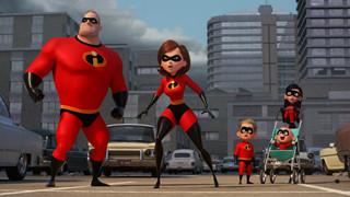 Incredibles 2: Hé lộ dàn siêu anh hùng góp mặt trong phim