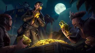 Sea of Thieves kéo dài thời gian Closed Beta