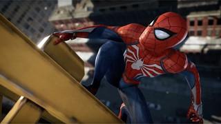 Dường như Spider-Man trên PS4 rò rỉ ngày ra mắt