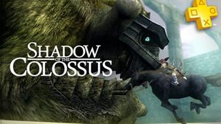 Shadow of the Colossus ấn đinh ngày ra mắt phiên bản remastered đẹp đến từng phút giây