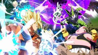 Mất bao lâu để hoàn thành cốt truyện Dragon Ball FighterZ