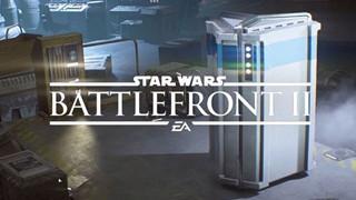 Sau tất cả, microtransactions và Star Wars Battlefront 2 lại về với nhau