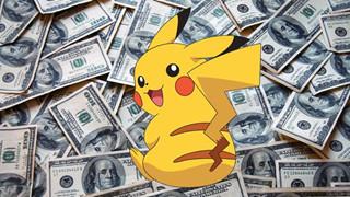 Pokemon GO đã làm ra bao nhiêu tiền cho Niantic trong năm 2017?
