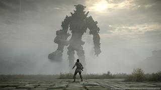 Shadow of the Colossus Remastered - Tựa game vĩ đại nhất lịch sử game sẽ ra mắt trong hôm nay