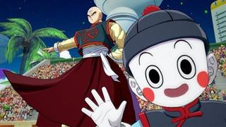 Dragon Ball FighterZ: Lỗi lạ khiến đối thủ bỗng được ... tàng hình