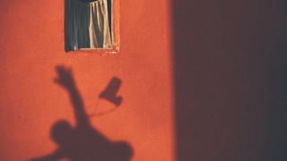 Dành 12 năm chỉ để chụp một khung cửa sổ: vật vô tri trên tường nhà hàng xóm cũng có thăng trầm của riêng nó