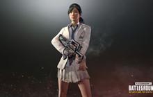 PUBG: Bảng tính sát thương của tất cả vũ khí trong game