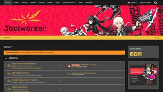 Soul Worker rục rịch ra mắt phiên bản tiếng Anh, ngày đến tay game thủ không xa