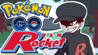 Pokemon GO: Bổ sung trang phục Team Rocket