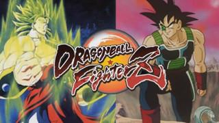 Dragon Ball FighterZ: Lộ diện 2 nhân vật DLC đầu tiên
