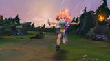 LMHT: Sát thương vẫn quá khủng, Riot lại tiếp tục giảm sức mạnh chiêu Q của Zoe