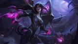 LMHT: Hé lộ bộ kĩ năng của Kai'Sa: Con Gái của Hư Không - Siêu tướng đường giữa mới