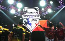 LMHT: VCS Mùa Xuân tăng 100 triệu đồng tiền thưởng cho đội vô địch