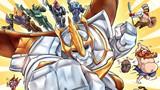 LMHT: Vừa hé lộ Kai'Sa, Riot công bố danh sách những vị tướng sẽ bị nerf trong phiên bản tới
