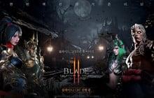 Blade II mở cửa thử nghiệm ngắn ngày cho phiên bản Android