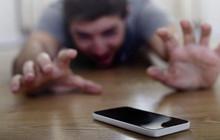 """Khảo sát cho thấy rất nhiều người cảm thấy """"hoảng sợ"""" khi mất smartphone"""