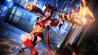 Liên Quân Mobile: Tổng hợp những bộ cosplay xuất sắc nhất tại Hàn Quốc và Thái Lan (P1)