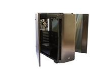 Corsair ra mắt case máy tính Obsidian 500D Tempered Glass tại Việt Nam.