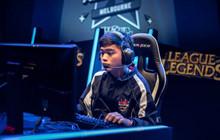 LMHT: Optimus xuất hiện trong đội hình chính thức của Sky Gaming Daklak cho VSCB Xuân 2018