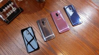 Điểm mặt 9 tính năng hàng đầu của Galaxy S9 & Galaxy S9 Plus