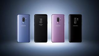 Samsung Galaxy S9 sẽ sử dụng pin hiệu quả hơn người tiền nhiệm Galaxy S8