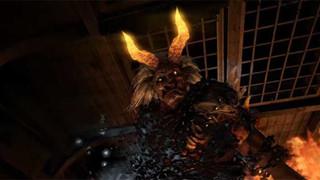 Tìm hiểu game Nioh: Yokai, đại diện cho linh hồn và quỷ dữ