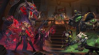HearthStone: Blizzard công bố những thay đổi quan trọng đầu tiên trong những ngày đầu năm mới