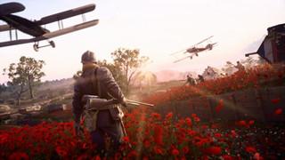"""Game Battlefield mới tiếp tục """"thả thính"""", rò rỉ tên chính thức"""